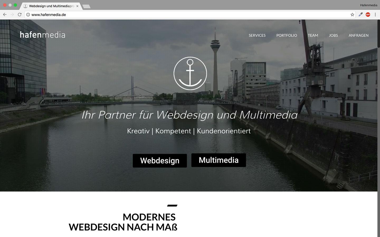 hafenmedia-webdesign-duesseldorf